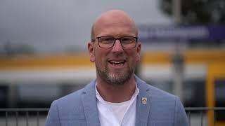Drei Fragen an Marko Steiner - Kandidat für das Amt des Bürgermeisters in Preußisch Oldendorf