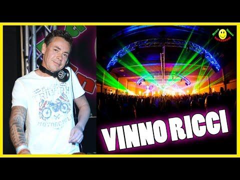 Retro House Mix Vinno ricci 2017