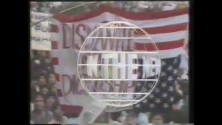 october 1 1983 cbs saturday morning in the news segment