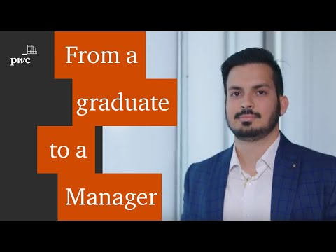 Vishal Tells You What It's Like To Work At PwC
