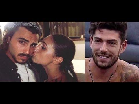GF Vip: Si sono già lasciati Ignazio e Cecilia?   Wind Zuiden