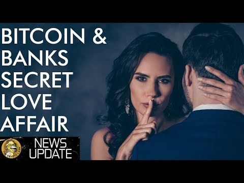 Banks Secretly Love Crypto,  CME Bitcoin Surprise, & BTC BAN!