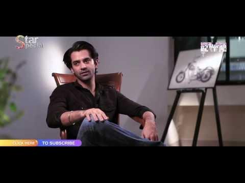 Barun Sobti on Main Aur Mr.Riight only on MTunes HD