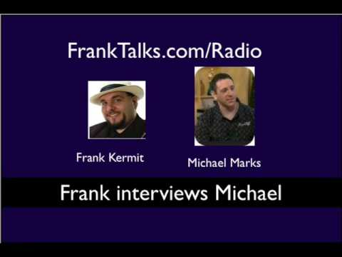 Michael Marks interview 4 of 6, The Dating Wizard