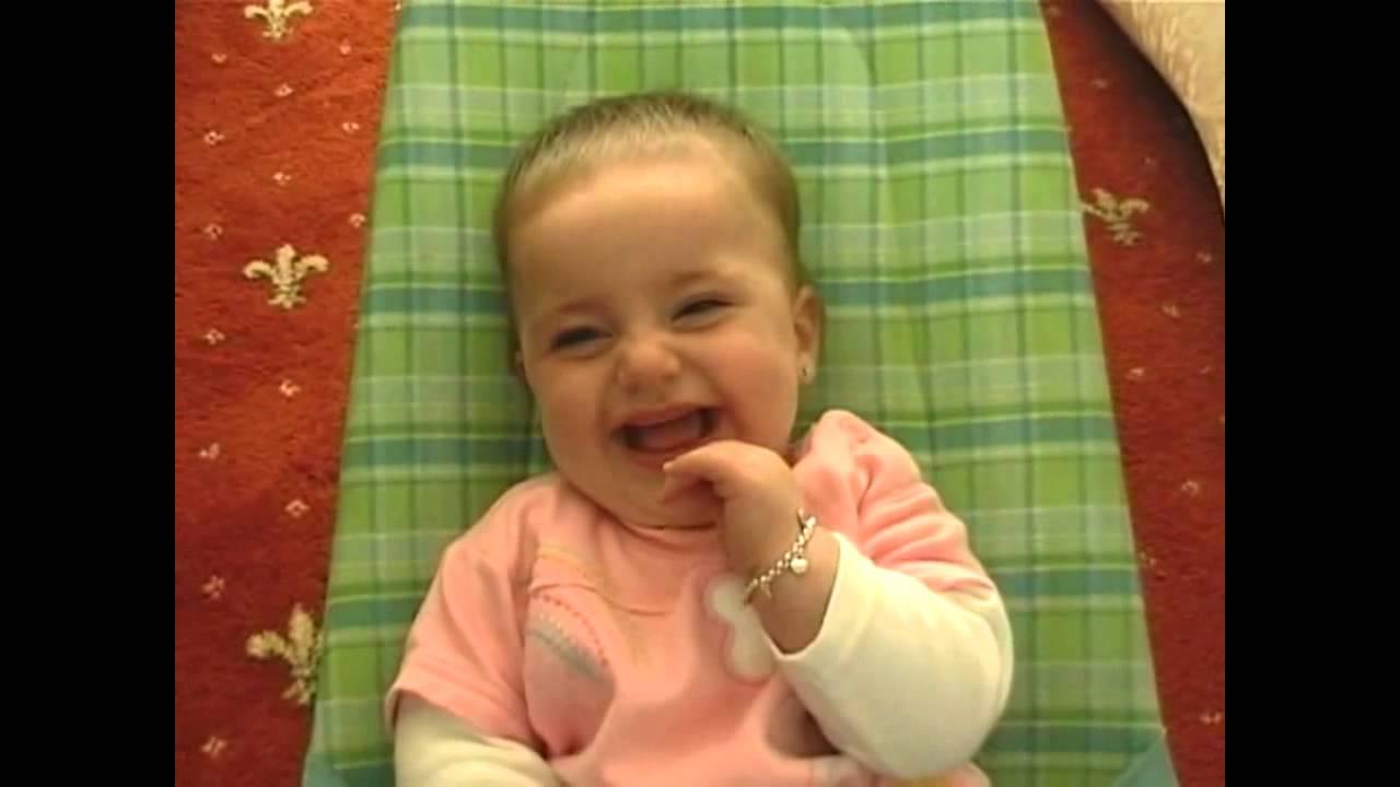 Video Lucu Bayi Ketawa Ngakak [Gokil Abis] - YouTube