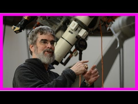 Talking science and god with the pope's new chief astronomer