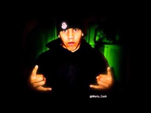 Mario cash - Gunkolf ( Straatremix 4 ) DJ MBA