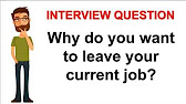 general interview questions why do you want to change your job hr crest youtube - Why Do You Want To Change Your Job