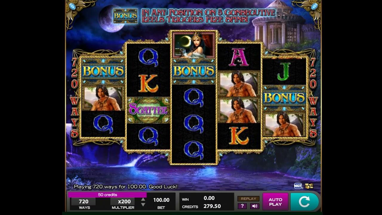 Online Casino Warrior