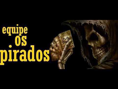 Dj Rodrigo Campos Feat Mc Siri - Vamos Pro Arém- Equipe Os Pirados 2013 videó letöltés