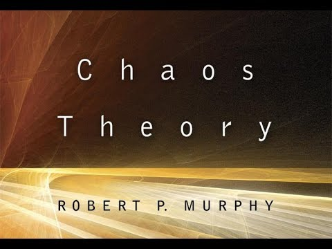 Chaos Theory: Private Law   by Robert P. Murphy