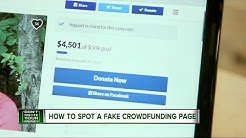 Consumer Reports: What you need to know about Crowdfunding
