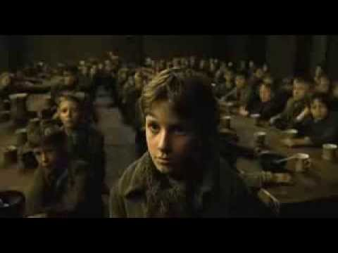 Oliver Twist 2005 Trailer Youtube
