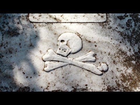 Cimitirul Maritim din Sulina - The Maritime Cemetery Of Sulina (Romania)