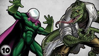 Top 10 Supervillains That Spider-Man Respects