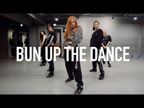 Dillon Francis Skrillex - Bun Up the Dance  Yeji Kim Choreography