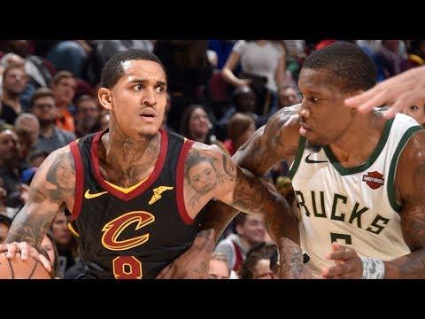 Milwaukee Bucks vs Cleveland Cavaliers Full Game Highlights | November 29, 2019-20 NBA Season
