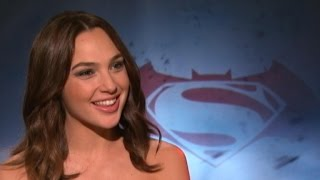 Gal Gadot on Fan Reaction to Her Wonder Woman Curves: 'There's an Obsession About Breasts in Gene…