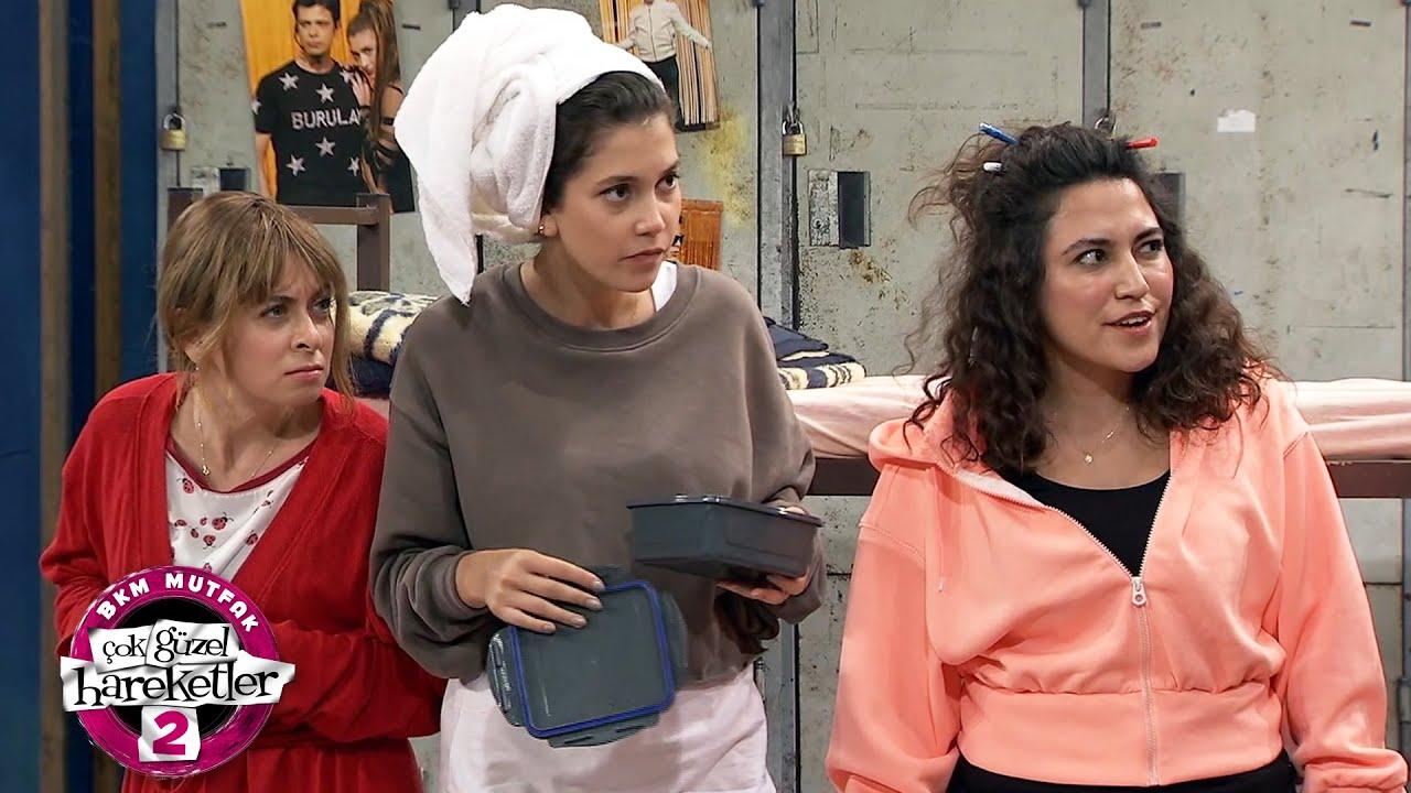 Download Kızlar Yurdu 2 (53.Bölüm) - Çok Güzel Hareketler 2
