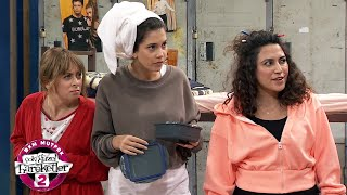 Kızlar Yurdu 2 (53.Bölüm) - Çok Güzel Hareketler 2