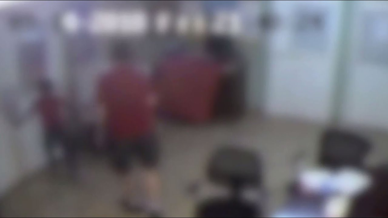 Videos show shelter staff dragging migrant children. Criminal charges could be filed