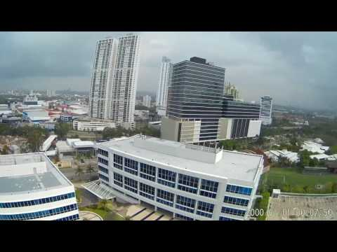 Business Park Corta del Este Panama