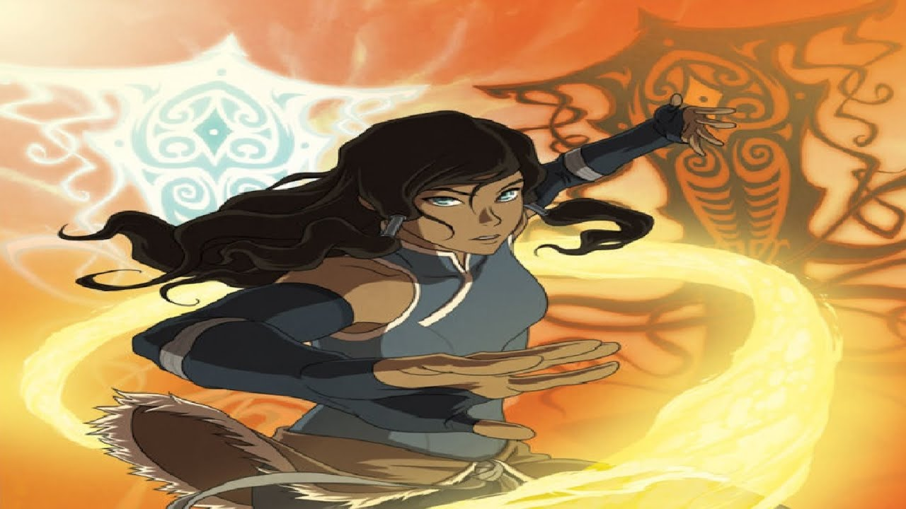 Top 20 strongest avatar the legend of korra characters series top 20 strongest avatar the legend of korra characters series finale youtube voltagebd Image collections