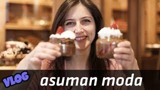 Vlog: Asuman Moda    Merlin Mutfakta Yemek Tarifleri