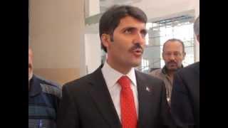 Erzincan'a yeni çağrı merkezi geliyor