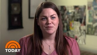 Jane Hart identity disorder
