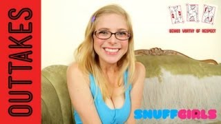 OUTTAKES | SNUFFGIRLS - PENNY PAX | BEINGS WORTHY OF RESPECT