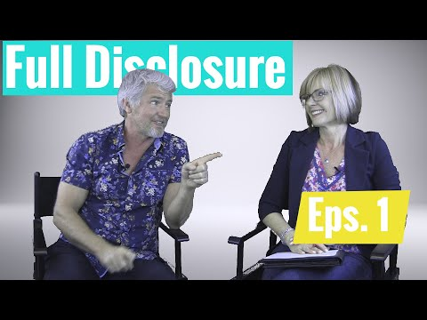 Full Disclosure, Episode 1