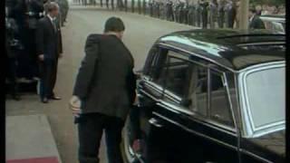 Konrad Adenauer - Der Patriarch (1/4)