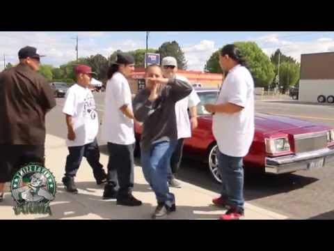INK DRIPPIN - popimp & frog    official video   thizzlatin yakima