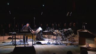 "Edmund Campion : ""Losing Touch"" par Emmanuel Curt"