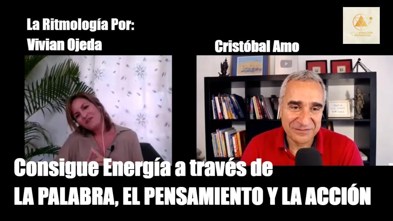Vivian Ojeda La Ritmología En La Era De Acuario 🌞