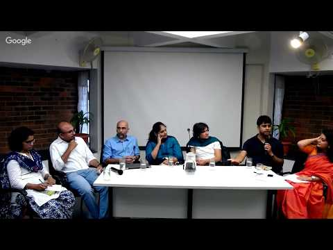 Panel Discussion: Interrogating Environment and Development