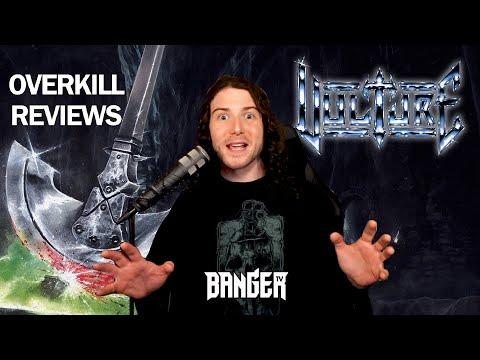 VULTURE Dealin' Death Album Review   BangerTV