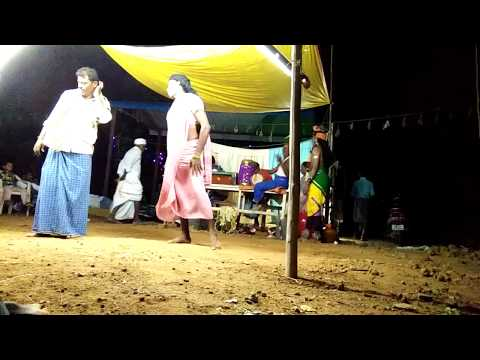 warning 18+comedy therukoothu in Tamil...