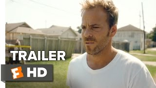 American Hero TRAILER 1 (2015) - Stephen Dorff Movie HD
