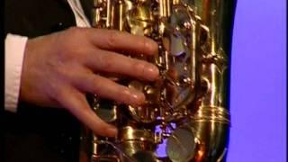 MY WAY(la mia strada) Aldo SIBONI (Sax contralto)