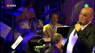 Paul de Leeuw - De Vleugels Van Mijn Vlucht live met Mike & Thomas