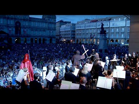 John Williams: Star Wars Suite - Slobodeniouk - Tropa Korriban - Sinfónica de Galicia