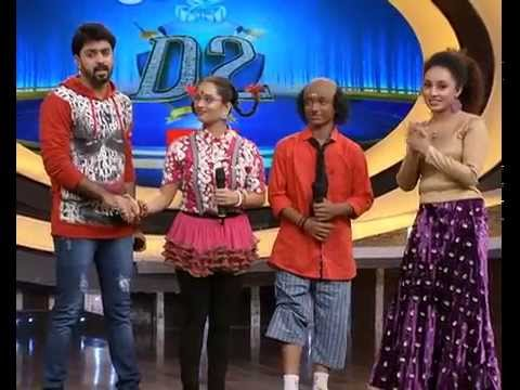 D2 D 4 Dance Ep 50 I 50th episode celebrations with Shamna Kasim I Mazhavil Manorama