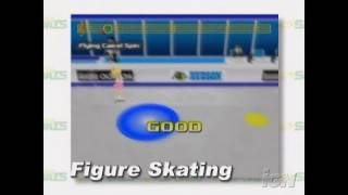 Deca Sports Nintendo Wii Video - Event Trailer