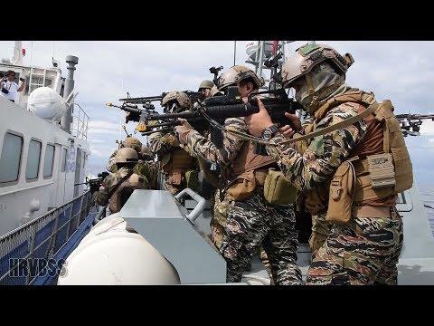 Maritime Training Activity PHILINDO 🇵🇭🇮🇩