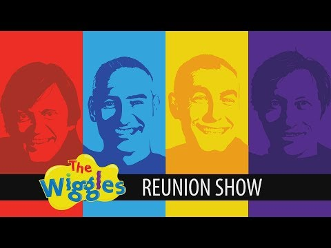 The Wiggles Reunion Show - Trailer