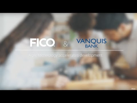 Vanquis Bank - Agile Technology Accelerates Development