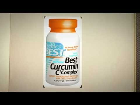 Demethoxy - Curcumin C3Complex with Bioperine 1000mg