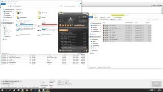 easy CD-DA Extractor - Как записать Audio CD диск (6 штук) FullHD (1080p 60fps)